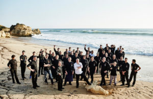 Chefs con estrellas Michelin haran cena a 10 manos