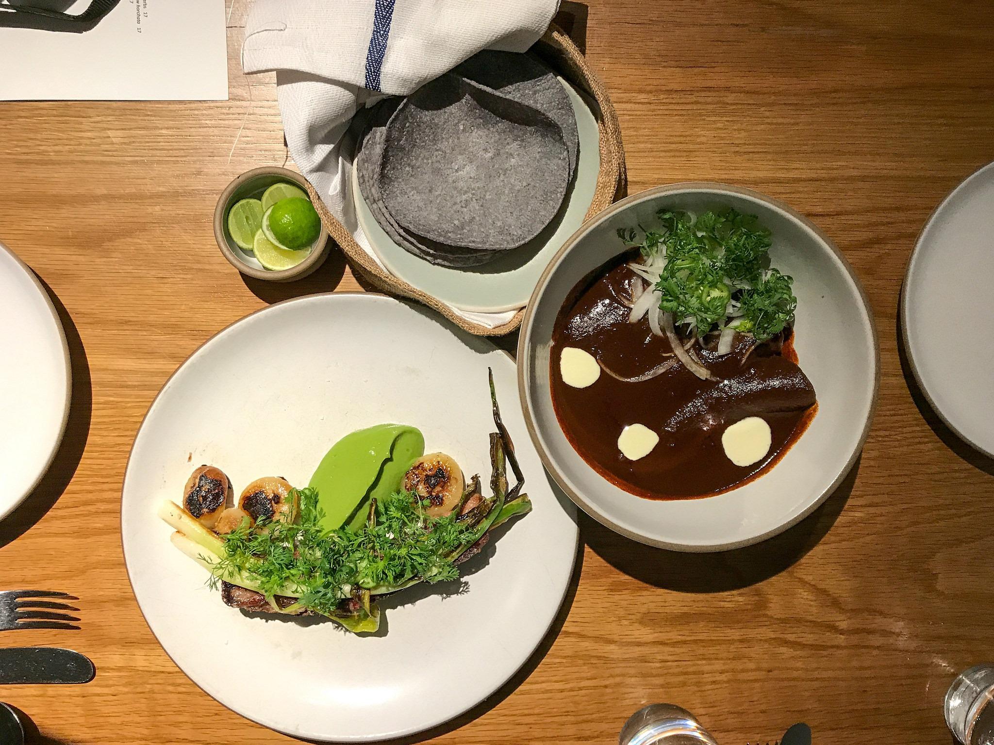 Los chefs mexicanos que han triunfado en el extranjero