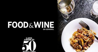 Ruta 50 Best por Food & Wine