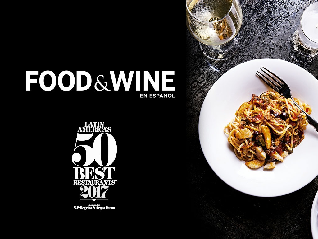 Ruta 50 Best por Food & Wine
