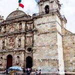 Recorriendo Oaxaca con Rosio Sánchez