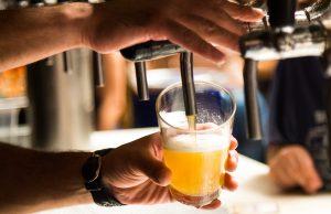 cervezas artesanales mexicanas