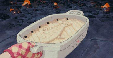 comida miyazaki