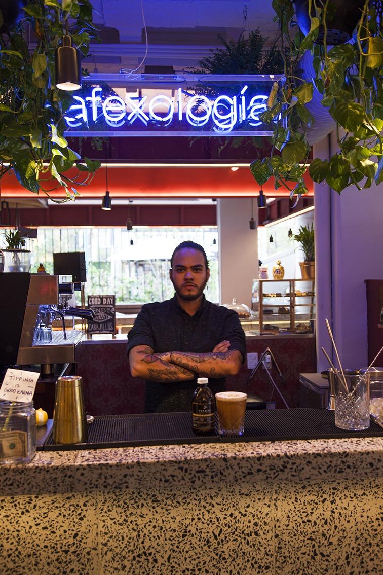 cafexologia