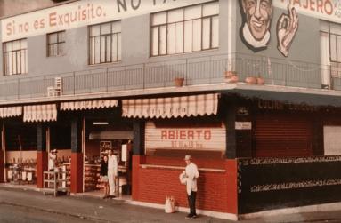 Don Lázaro, El Viajero