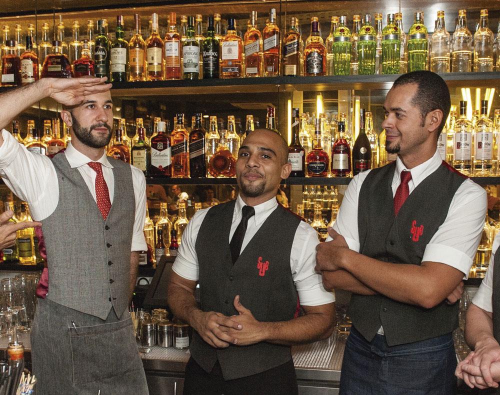 bares de latinoamerica