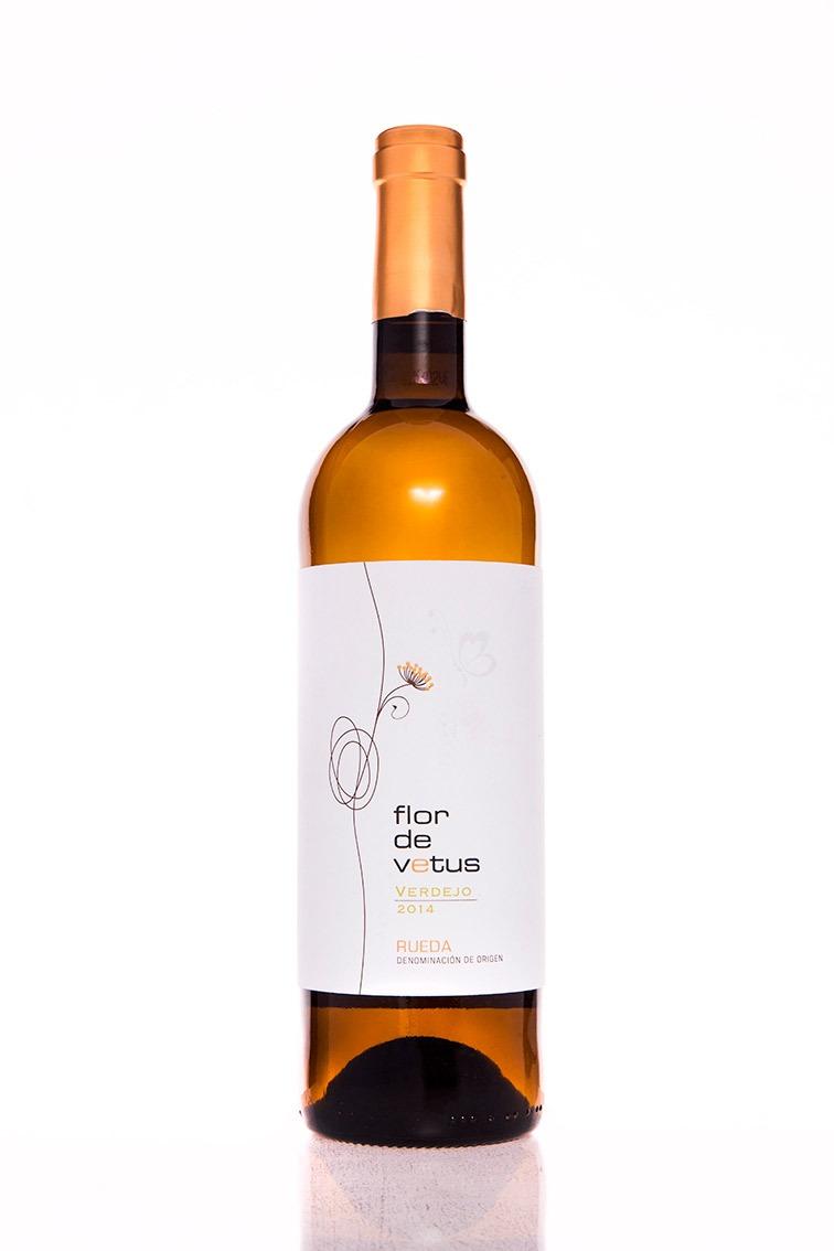 vino blanco español