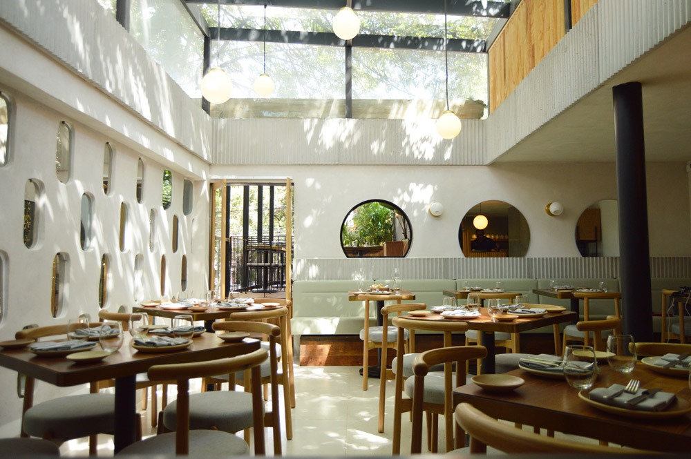 Meroma Restaurante