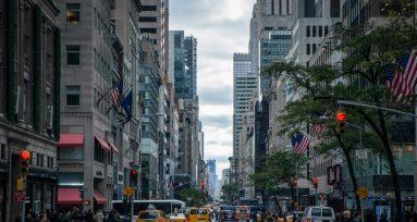 Guia Michelin Nueva York