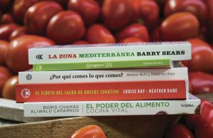 libro saludable comer