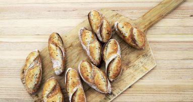 panadería artesanal como se hace
