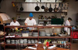donde comer en Bogotá