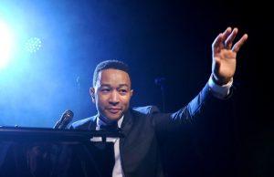 John Legend vino
