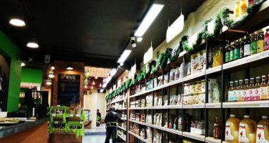 supermercado prodcutos locales