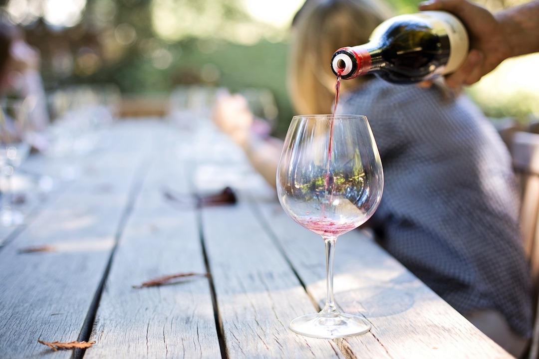 festival de vinos