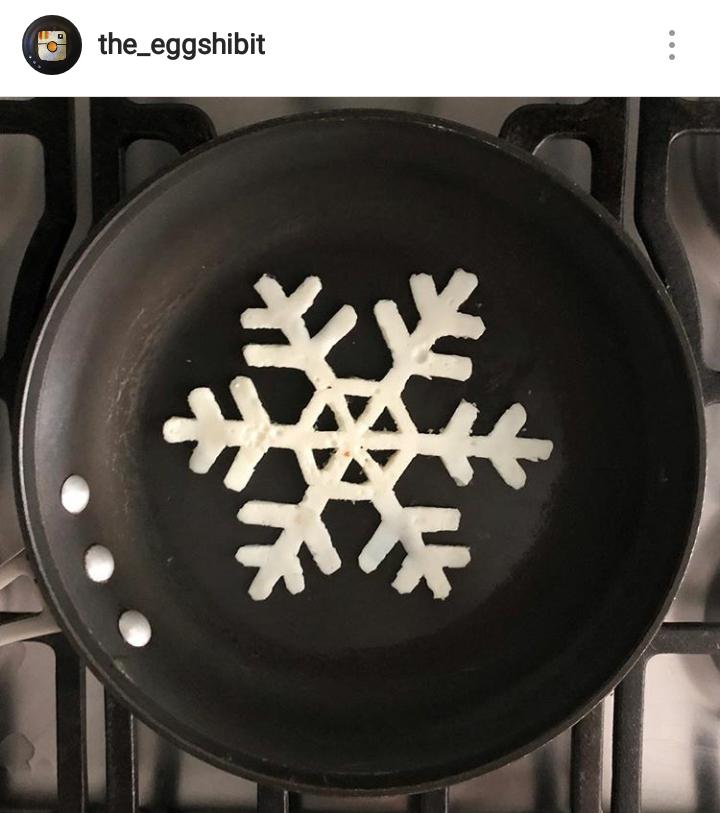 arte huevo