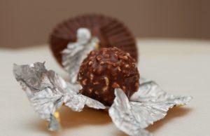 ferrero rocher, nutella, chocolate, nestle