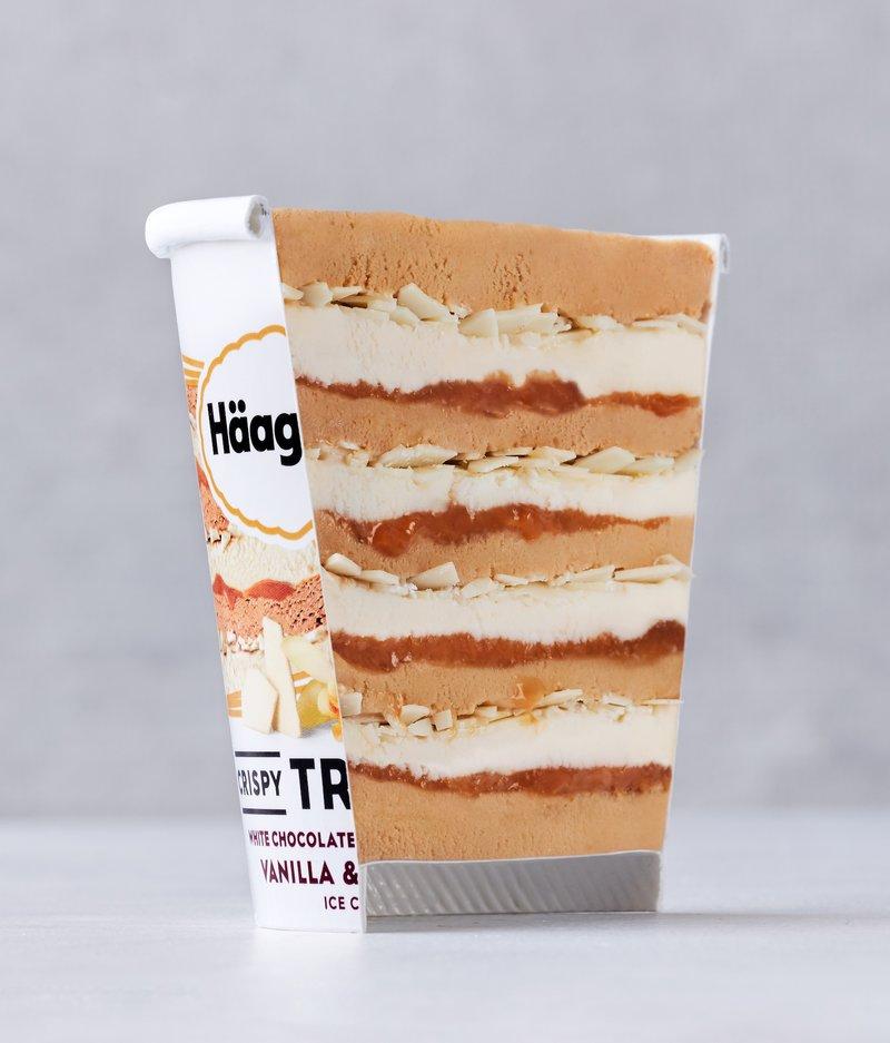 helado Häagen-Dazs