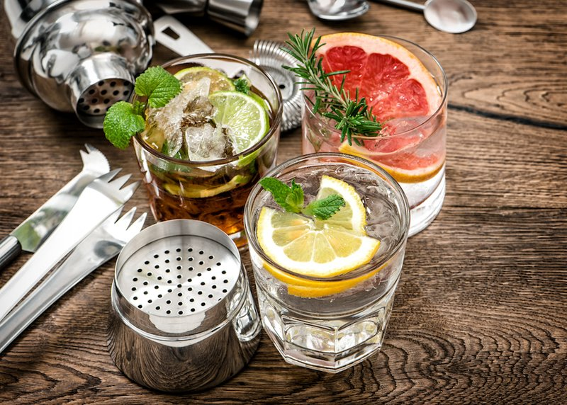 Gin Spa
