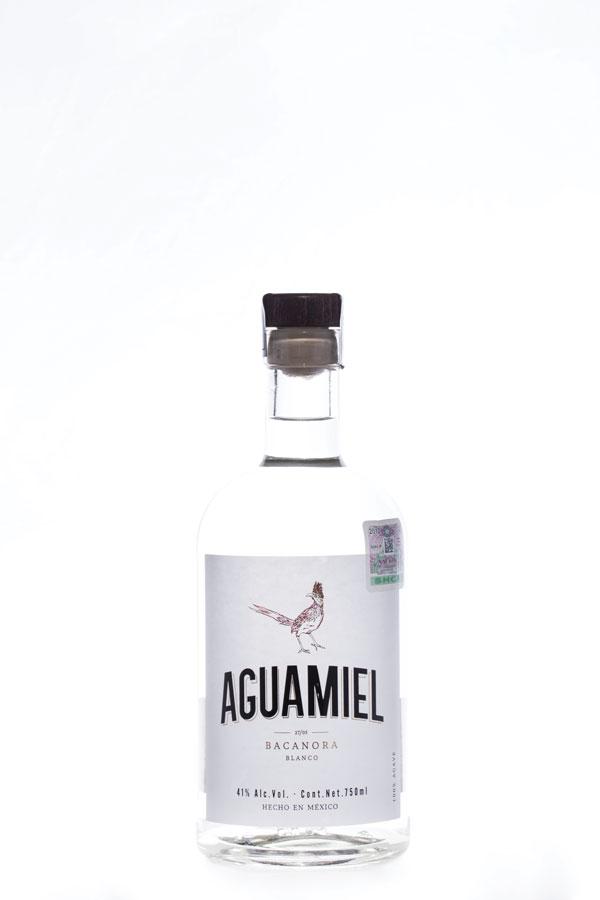 aguamiel destilados mexicanos
