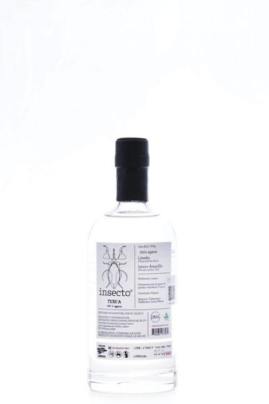 destilados tuxca