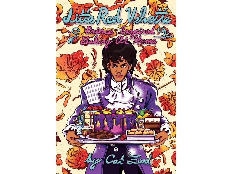libro recetas prince