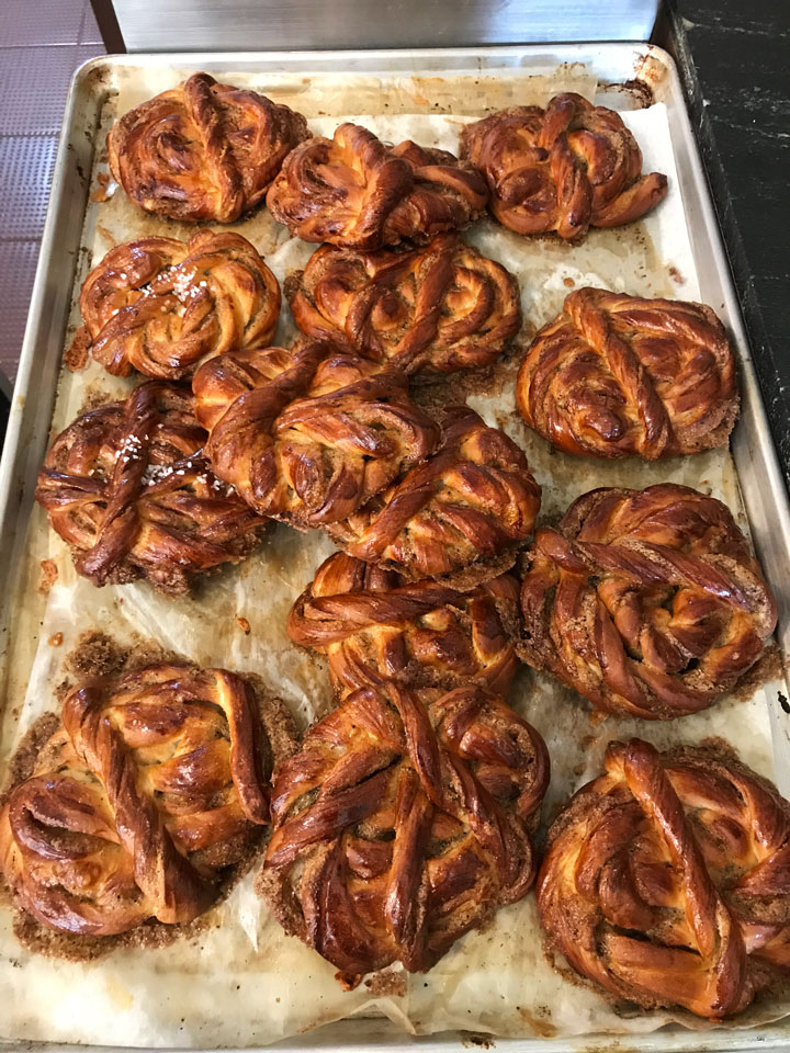 pan artesanal panaderias