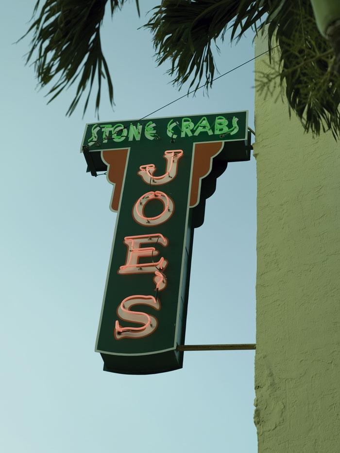 stone crabs florida