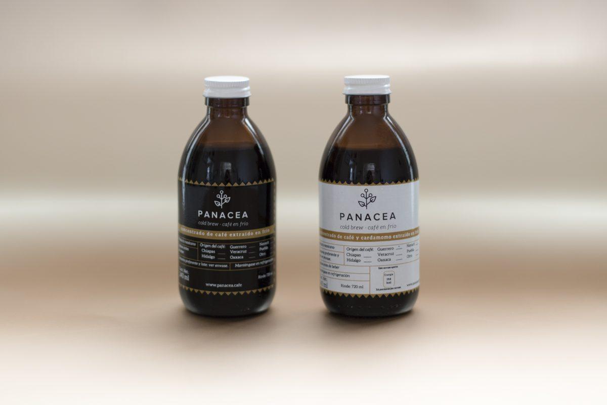 Panacea cold brew