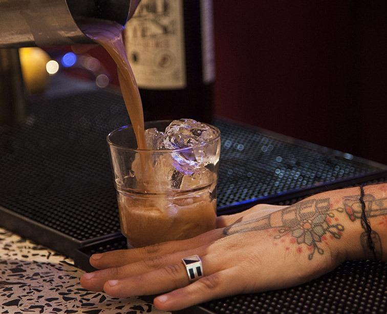 carajillos carajillo cafexologia corajito