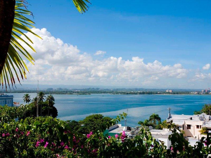 hotel puerto rico