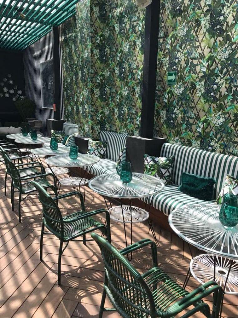 Thb Hotel Casa Latina In Budapest