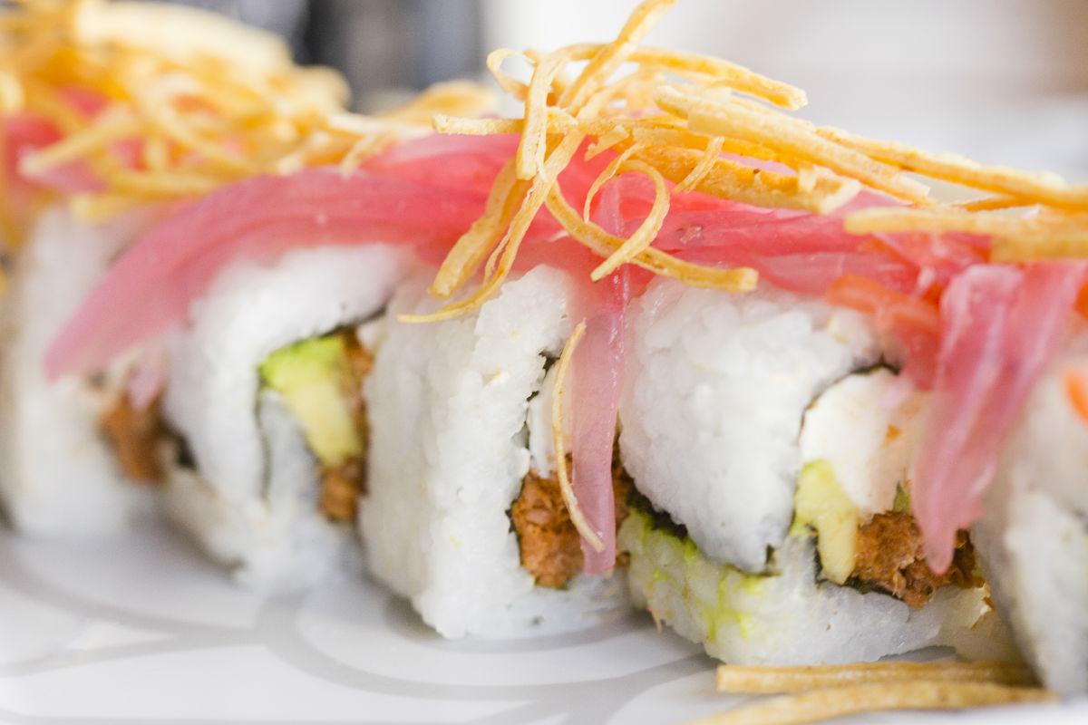 Pasión por la gastronomía japonesa