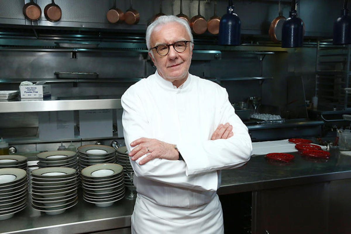 alain ducasse documental