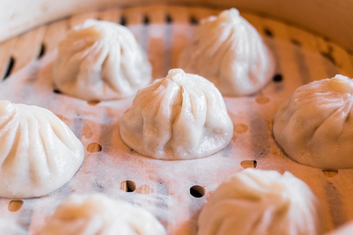 dumpling dumplings