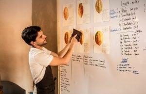 Basque Culinary World Prize finalistas