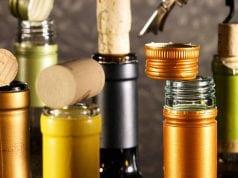 corcho o taparroscas vino