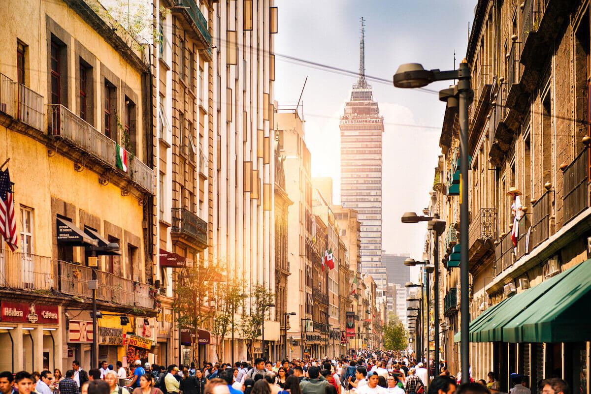México ciudad, regalos gourmet