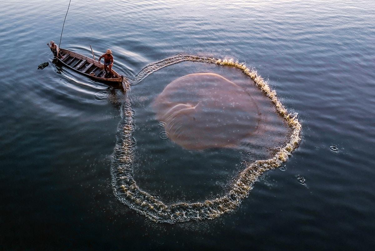 pesca sustentable