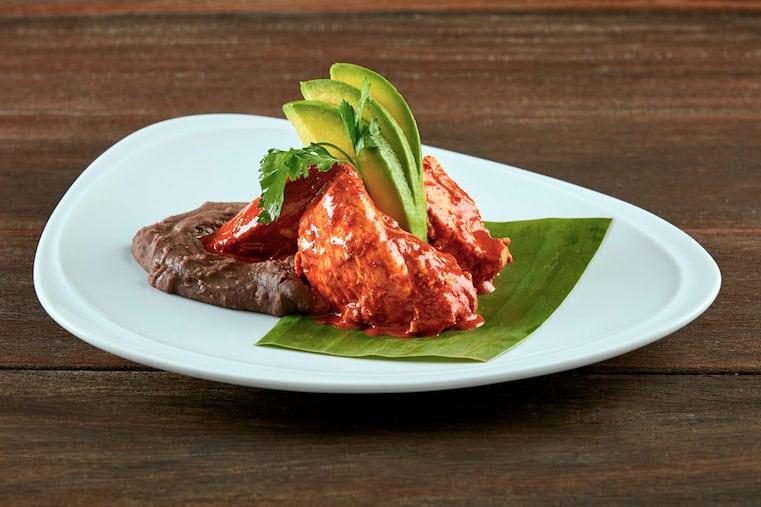 comida yucateca