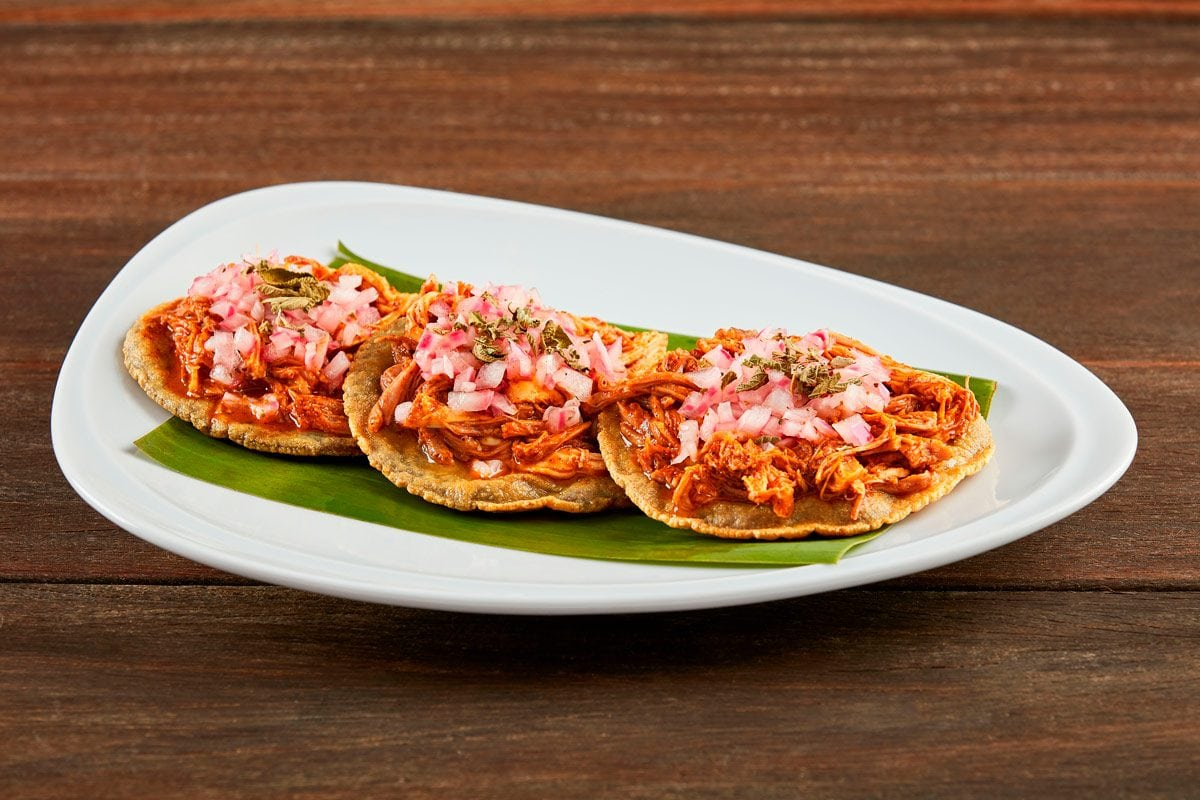 cocina yucateca