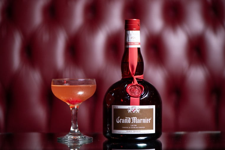 grand marnier cocktail