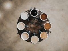 café diferencia espresso