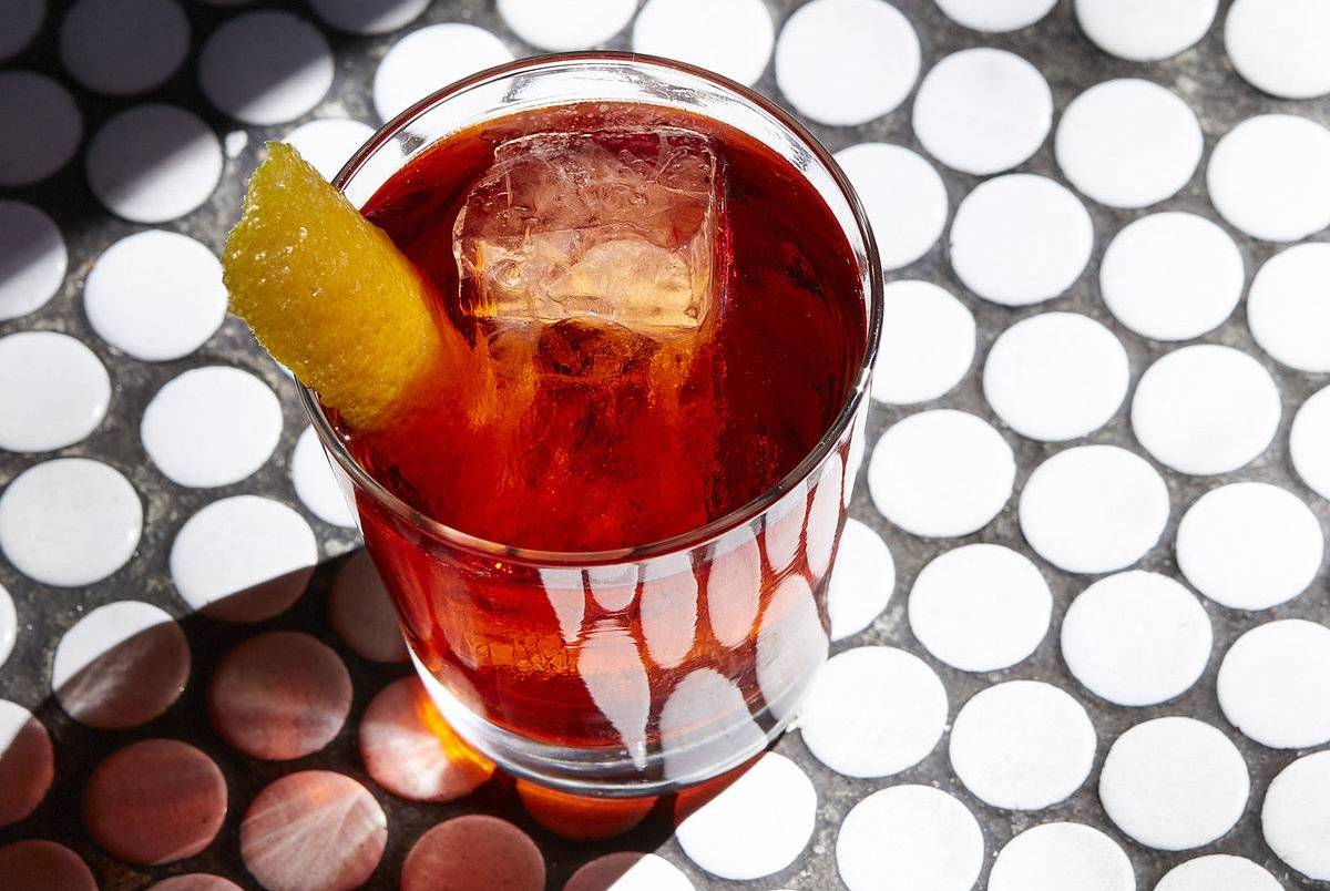 coctel 50 best bars