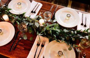 mesa formal