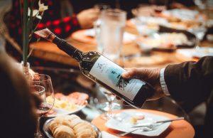 evita arruinar un buen vino