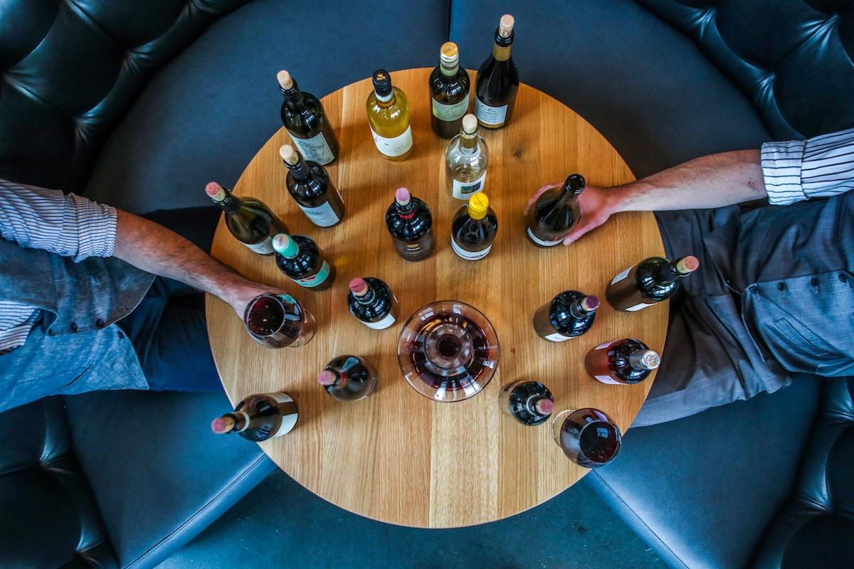 vinos naturales vs vinos orgánicos