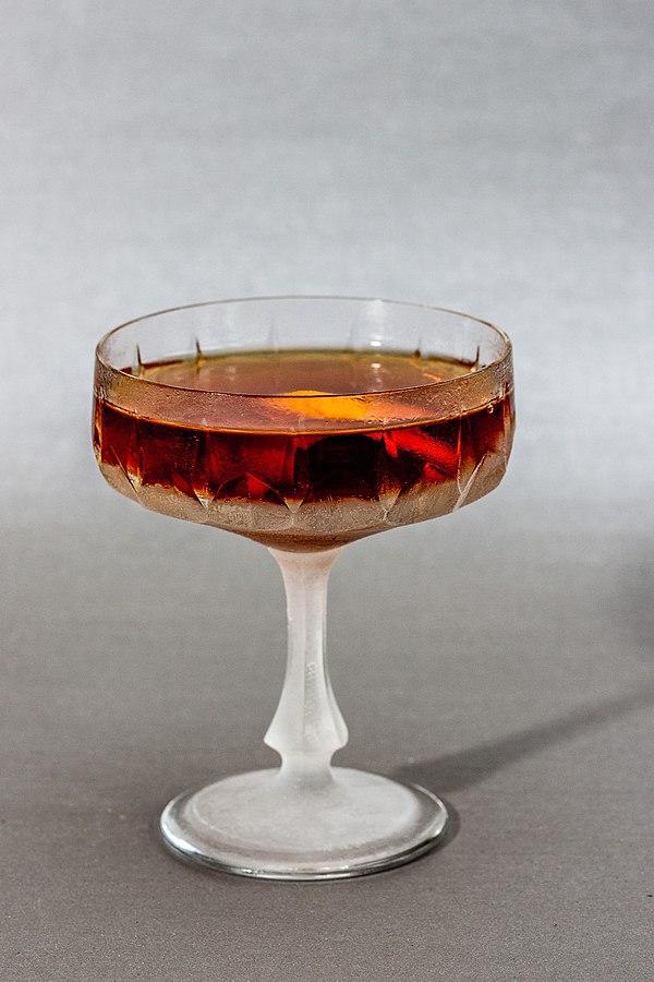 vasos cocteles
