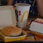 mcdonald's menu global