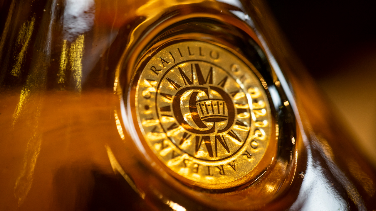 Licor Carajillo Oro